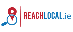 Reach Local IE Logo