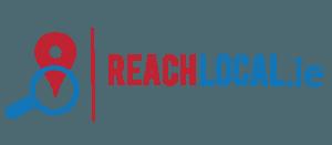 Reach Local IE Logo